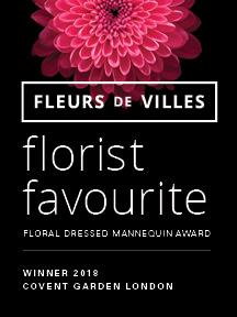 Florist Favourite 2018