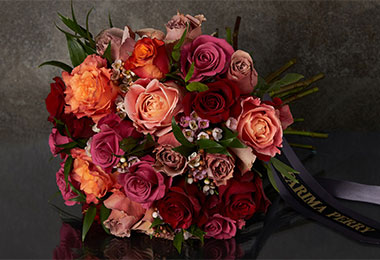 LUXURY BOUQUETS