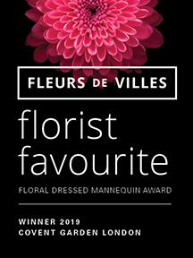 Florist Favourite 2019