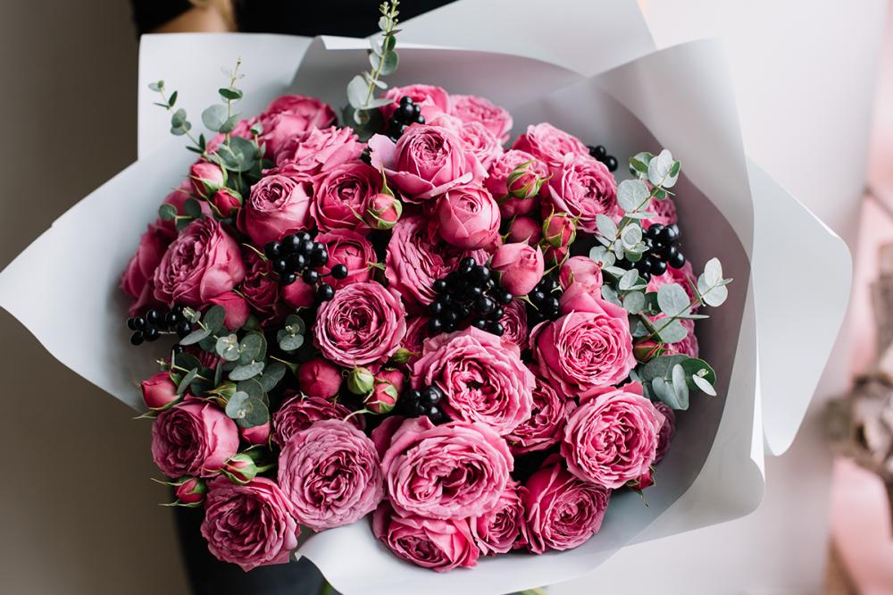 Florist Choice Valentines Bouquet