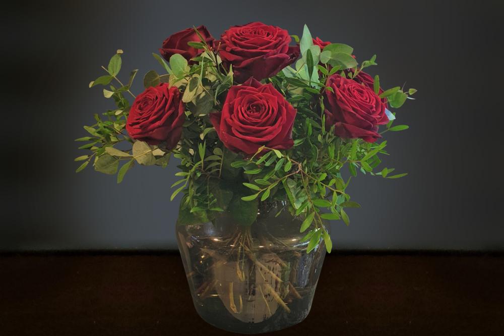 Signature Valentines Bouquet